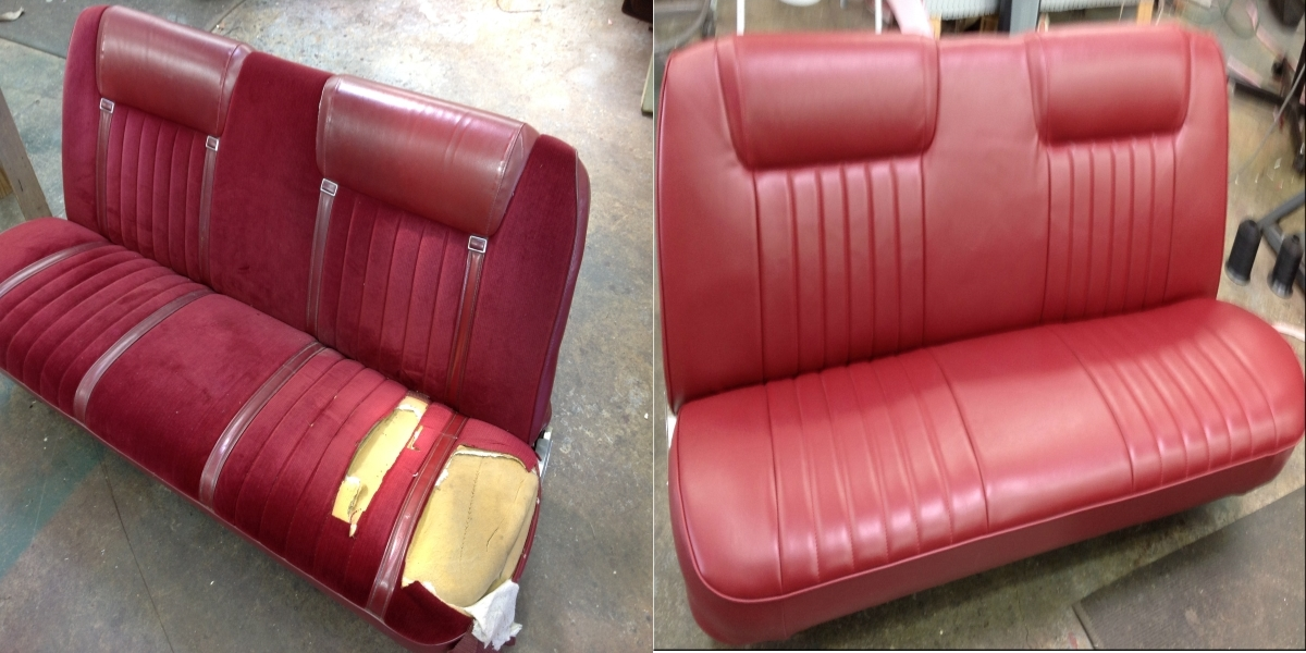 Advantages of Using Leather Upholstery